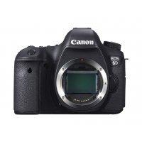 Зеркальный фотоаппарат Canon EOS 6D body (8035B023)