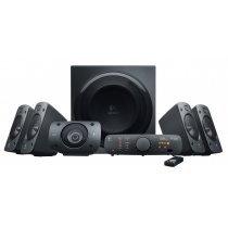 Компьютерные колонки LOGITECH Audio System 5.1 Z906 / Black (980-000468)-bakida-almaq-qiymet-baku-kupit