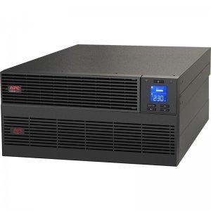 ИБП APC by Schneider Electric Easy UPS SRV with External Battery Pack 6000VA (SRV6KRI)