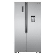 Холодильник Eurolux No Frost 90X175 EU-RF 600 HNF-2DSS-bakida-almaq-qiymet-baku-kupit