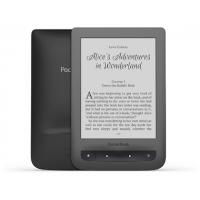 Электронная книга PocketBook Touch Lux 3 ( 626(2) ) GREY (PB626(2)-Y-CIS)