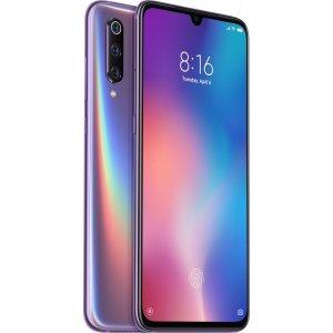 Смартфон Xiaomi MI 9 / 128 GB (Black / Purple / Blue)