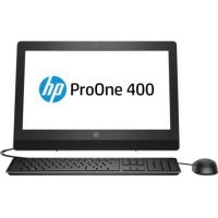 Моноблок HP ProOne 400 G3 AiO PC 20-inch HD i3 (2KL14EA)
