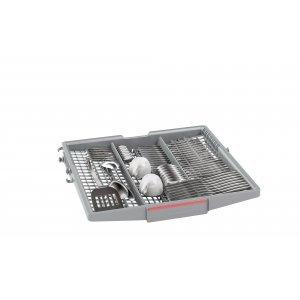 Qabyuyan maşınlar Bosch SMS67NW10Q (Silver)