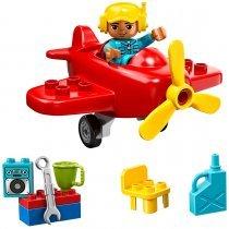 Konstruktor Lego Plane (10908)-bakida-almaq-qiymet-baku-kupit