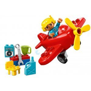 Konstruktor Lego Plane (10908)