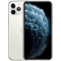 Смартфон Apple Iphone 11 Pro / 64 GB / 1 SIM (Silver)