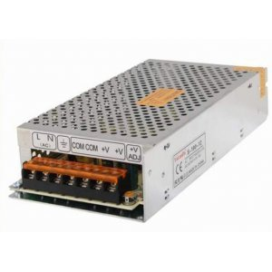 Adapter Power supply AC-DC 12V-15A (S-180-12)