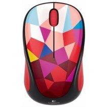 Simsiz siçan Logitech Wireless Mouse M238 RED FACETS (910-004519)-bakida-almaq-qiymet-baku-kupit