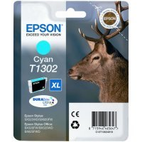 Kartric Epson I/C B42WD new Cyan (C13T13024012)