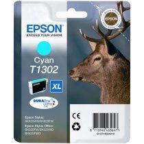 Картридж Epson I/C B42WD new Cyan (C13T13024012)-bakida-almaq-qiymet-baku-kupit
