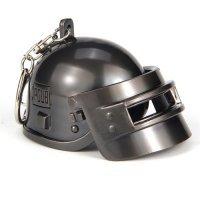 Брелок шлем PUBG