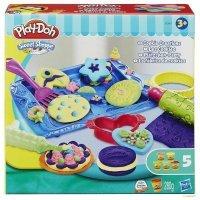 Hasbro Play-Doh Магазинчик печенья (B0307)