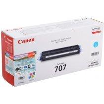 Лазерный картридж toner Canon 707 CYAN/LBP5000 (9423A004)-bakida-almaq-qiymet-baku-kupit