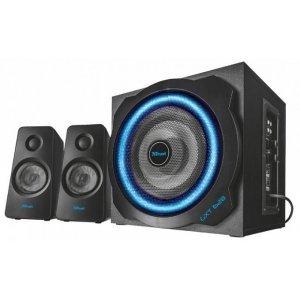 Kompüter akustikası Trust GXT 628 Limited Edition Speaker Set (20562)