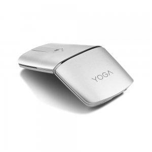 Mouse Lenovo Yoga Mouse Premium Class Silver (GX30K69566)
