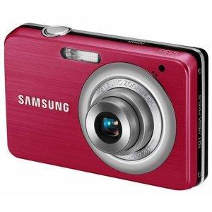 Фотоаппарат Samsung EC-ST30(Red)