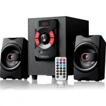 Akustik sistem 2,1 Mikado 14 Вт Bluetooth + USB SD FM (MD-216BT)-bakida-almaq-qiymet-baku-kupit