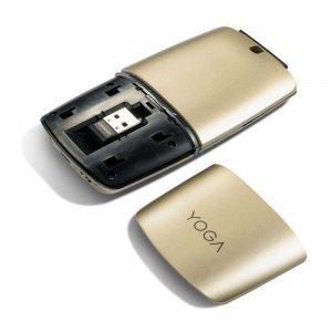 Mouse Lenovo Yoga Mouse Premium Class Gold (GX30K69567)