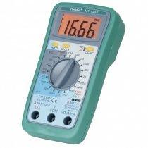 Профессиональный цифровой мультиметр Pro'sKit MT-1250-bakida-almaq-qiymet-baku-kupit