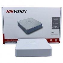 Видеорегистратор Hikvision 4-канальный Turbo HD (DS-7104HGHI-F1)-bakida-almaq-qiymet-baku-kupit
