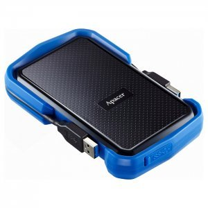 Внешний HDD Apacer 2TB USB 3.0 (AP2TBAC631U)