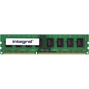 (Оперативная память) RAM  Integral Server Memory 8GB DDR3 PC3-10600 / 1333 MHz (IN3T8GRZGIX2)