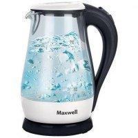 Чайник Maxwell MW-1070 (Белый)