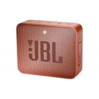 Akustik sistem JBL GO 2 Cinnamon (JBLG02CINNAM0N)