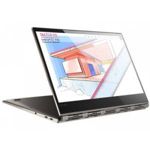 Noutbuk Lenovo Yoga 920-13IKB Gold 13.9