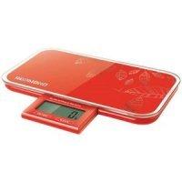 Кухонные весы Redmond RS-721 (red)
