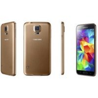 Смартфон Samsung Galaxy S5 SM-G9000 4G 16GB Gold
