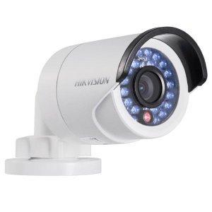 Камера видеонаблюдения Hikvision DS-2CD2020F-IW