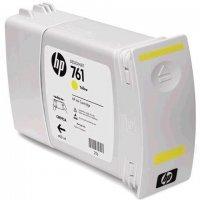 Cərəyan kartric HP № 761 CM993A (Желтый)