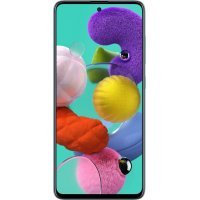 Smartfon Samsung Galaxy A51 / 64 GB (Black)