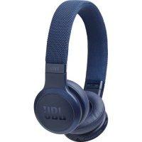 Naqılsız Qulaqlıqlar JBL LIVE 400BT Blue (JBLLIVE400BTBLU)
