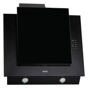 Вытяжка ELEYUS Titan A 750 60 BL LED (Black)