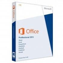 Офисная программа Microsoft Office Pro 2013 32/ 64 Russian DVD Box (269-16288)-bakida-almaq-qiymet-baku-kupit