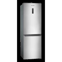 Холодильник HOFFMANN NFB-186S (Silver)
