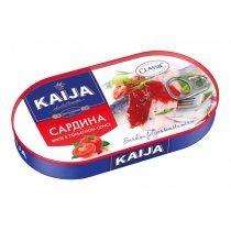 Kaija pomidor sousunda filet sardina 170 q-bakida-almaq-qiymet-baku-kupit