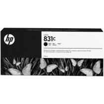 Cərəyan kartric HP № 831C CZ694A (Черный)-bakida-almaq-qiymet-baku-kupit
