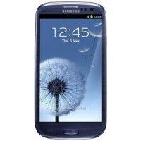 Смартфон Samsung GALAXY S3 (GT-I9300) 16 GB (blue)