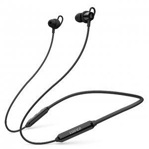 Беспроводные наушники Edifier Bluetooth Earphones W200BT (Black)