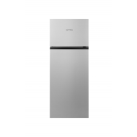 Soyuducu HOFFMANN DF-143S (Silver)