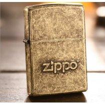 Alışqanı Zippo