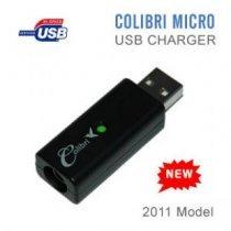 USB зарядка ePuffer для электронных сигарет серии Colibri-bakida-almaq-qiymet-baku-kupit