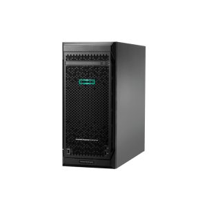 Сервер HPE HPE Proliant ML110 Gen10 (878452-421)