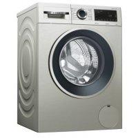 Стиральная машина Bosch WGA242XVME / 9 кг (Silver)