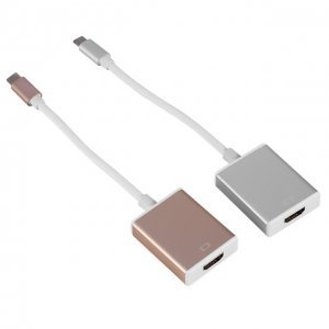 Converter USB 3,1 Type-C to HDMI