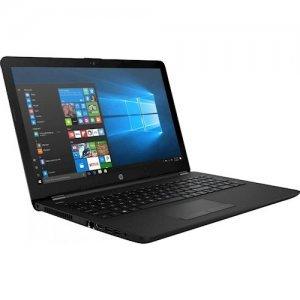 Ноутбук HP 15-rb005ur / AMD E2-9000e dual / 15.6